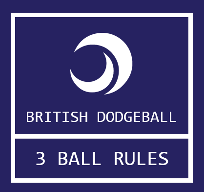 3 Ball Rules