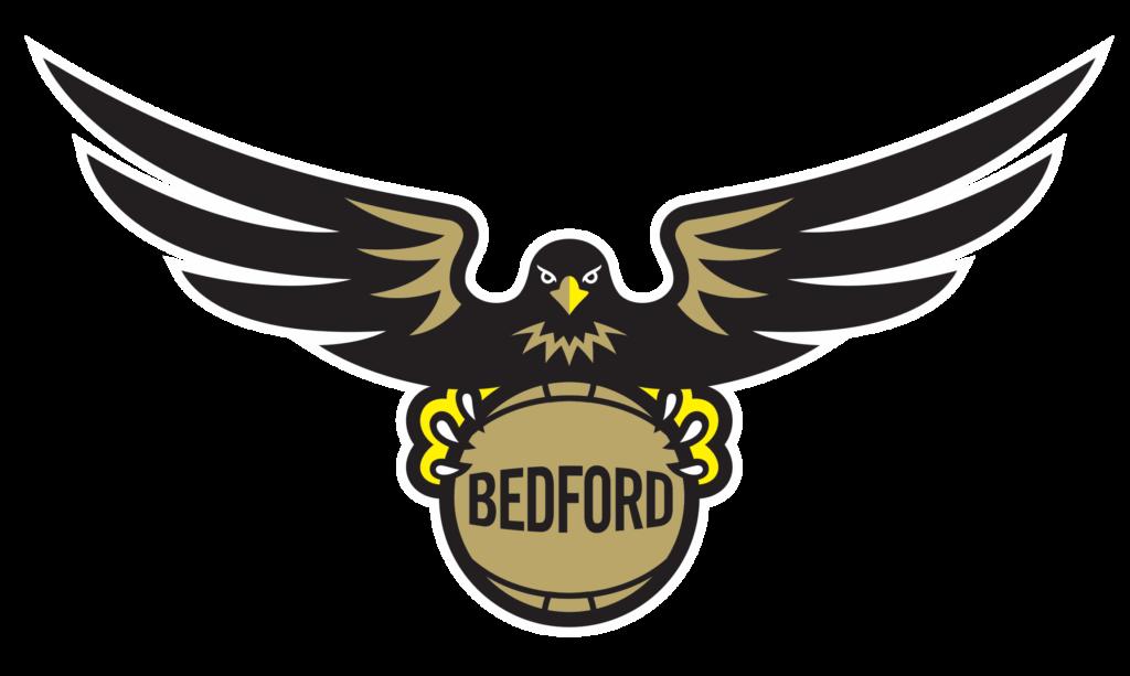 Bedford Eagles Logo (1)