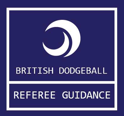 Referee Guidance