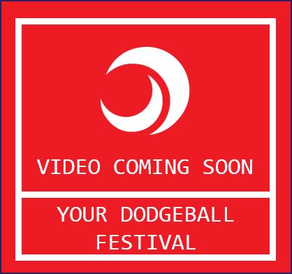 Your Dodgeball Festival