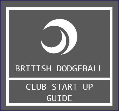 Club Start Up Image