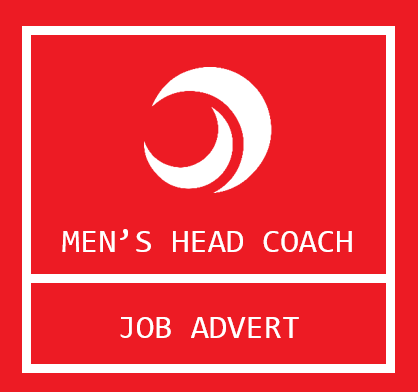 Men's Head Coach