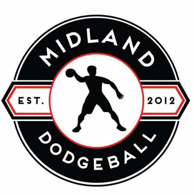 Midland Dodgeball League