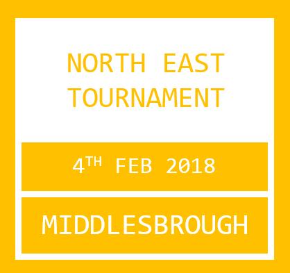 NE Tournament