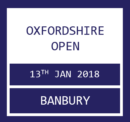 Oxfordshire Open