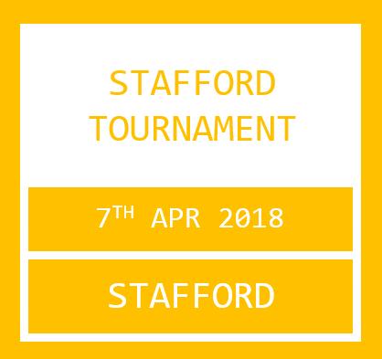 Staffs Tournament