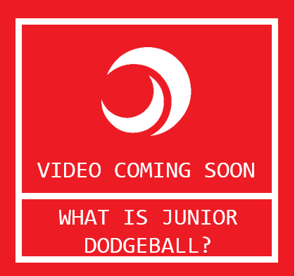 What is junior dodgeball