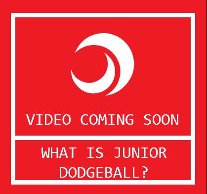 What is junior dodgeball