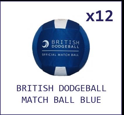 x 12 blue