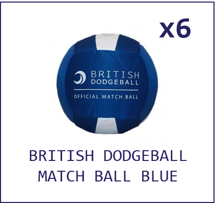 x 6 blue