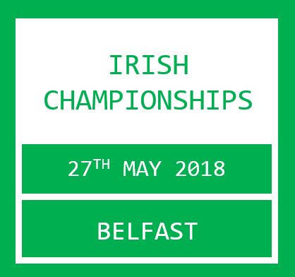 Irish Champs