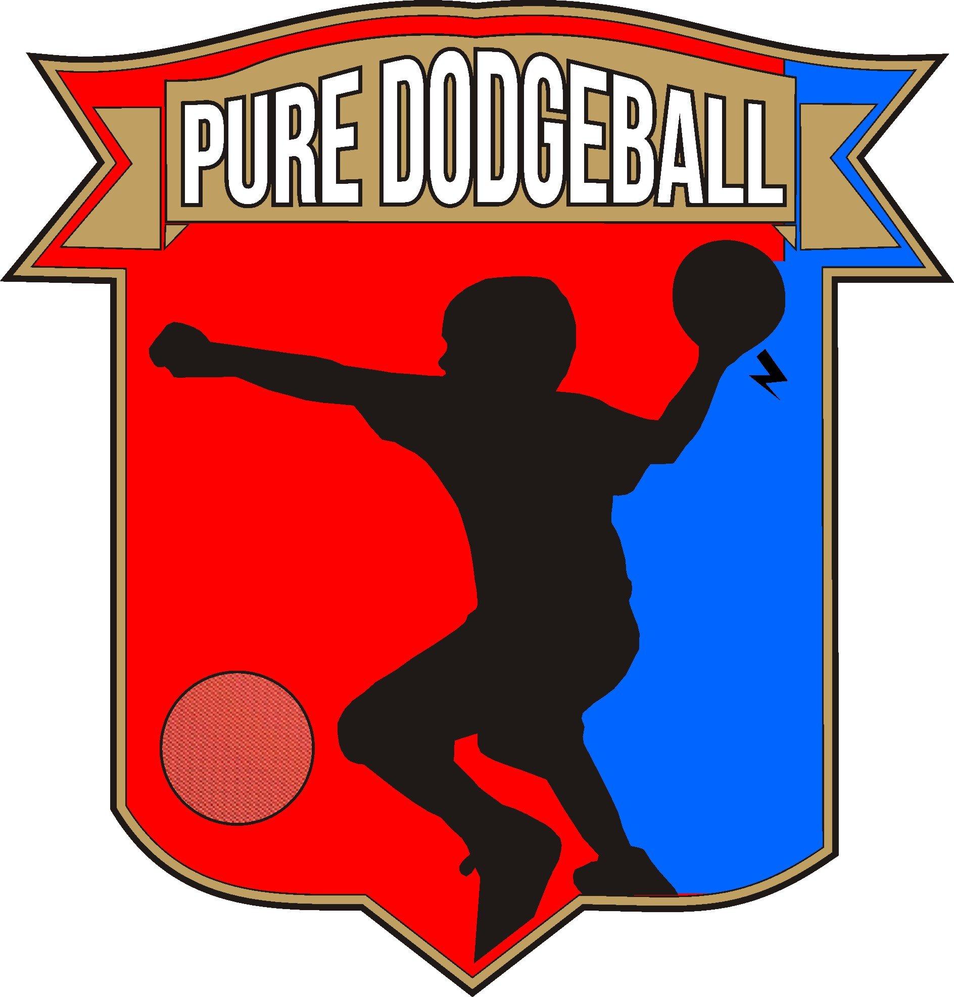 pure dodgeball