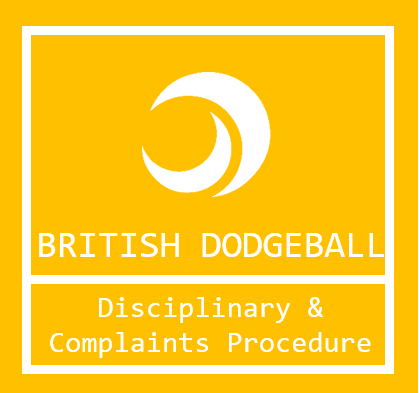Disciplinary & Complaints Procedure