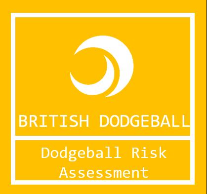 Dodgeball Risk Assessment