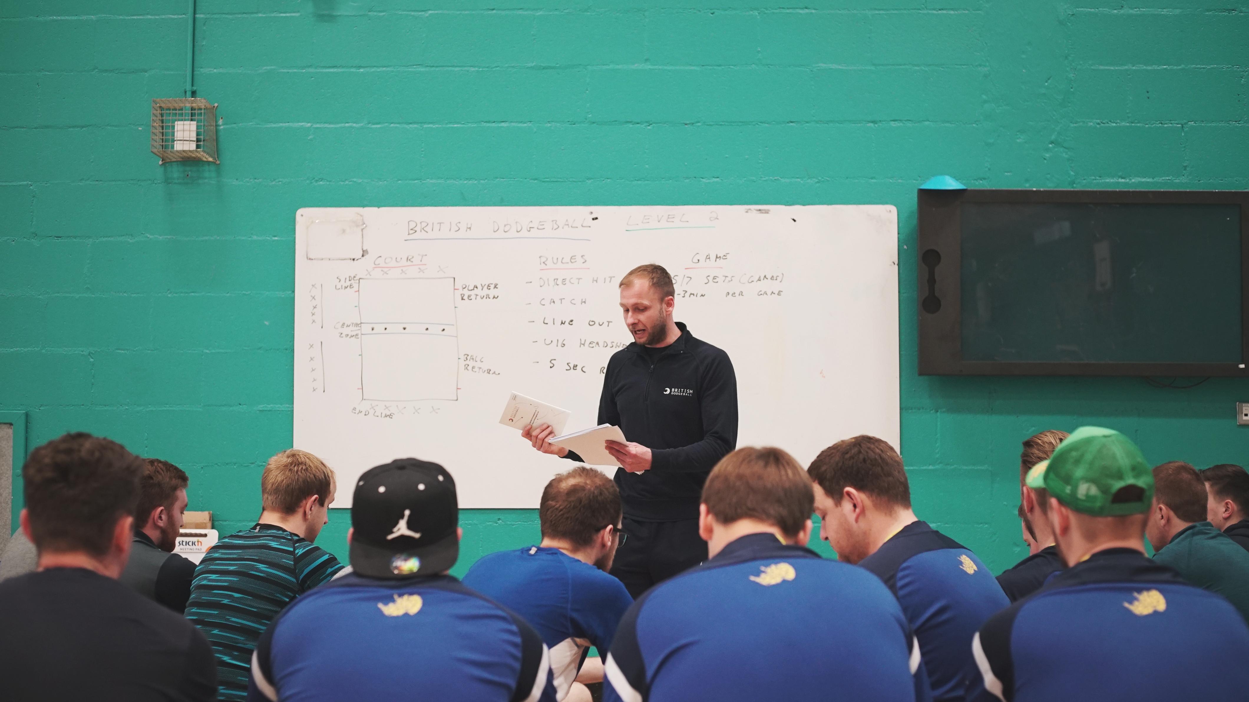 Leeds Coaching 5