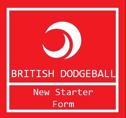 New Starter Form
