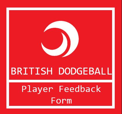 Player Feedback Form