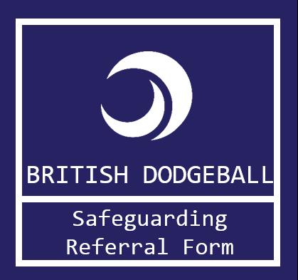 Safeguarding Referral Form