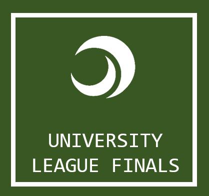 Uni Finals