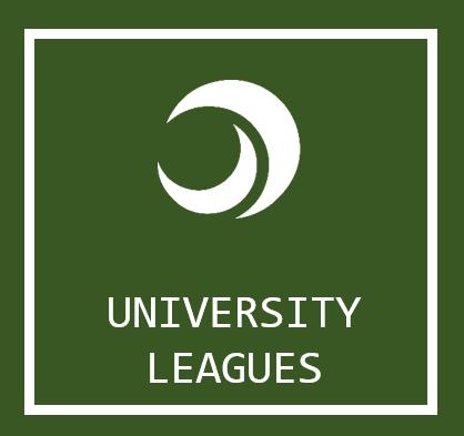 University Leagues