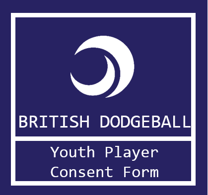 Youth Player Consent Form