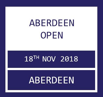 Aberdeen Open