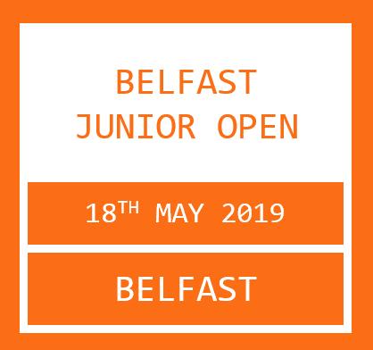Belfast Junior Open