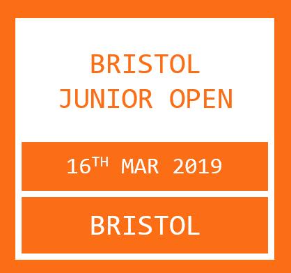 Bristol Junior Open