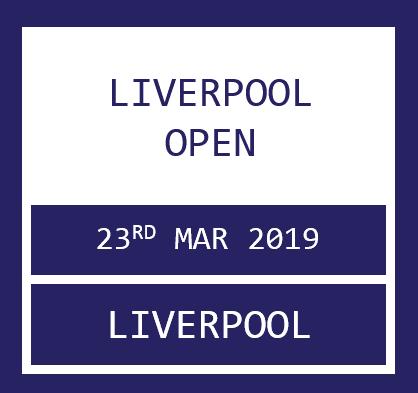 Liverpool Open