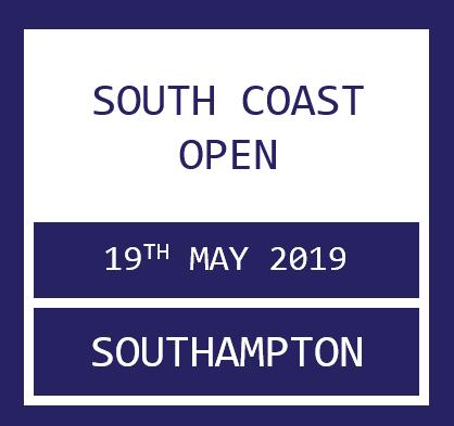 South Coast Open