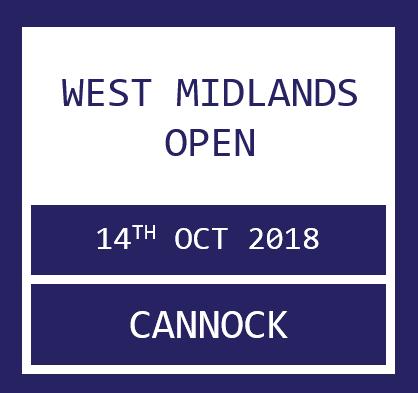 West Midlands Open