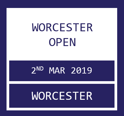 Worcester Open