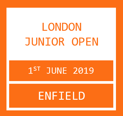London Junior Open