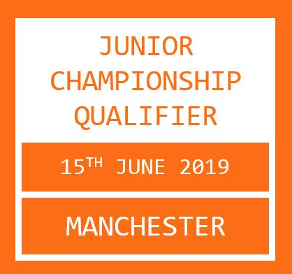Junior Champs Q Manch
