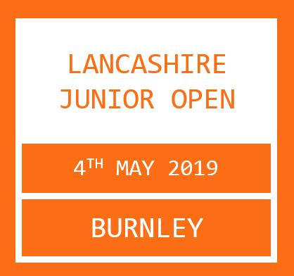 Lancashire Junior Open