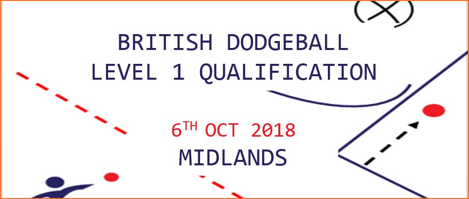 Level 1 Midlands