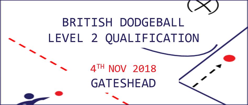 Level 2 Gateshead