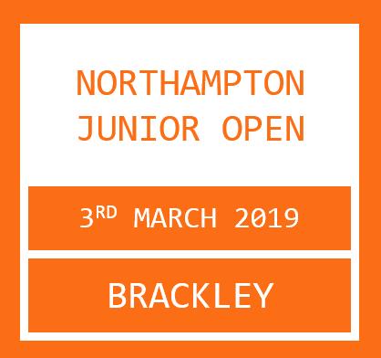 Northampton Junior Open