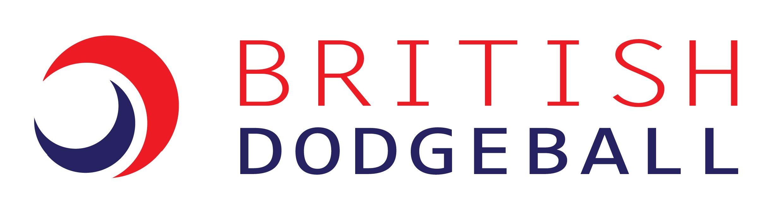 British dodgeball final logo1