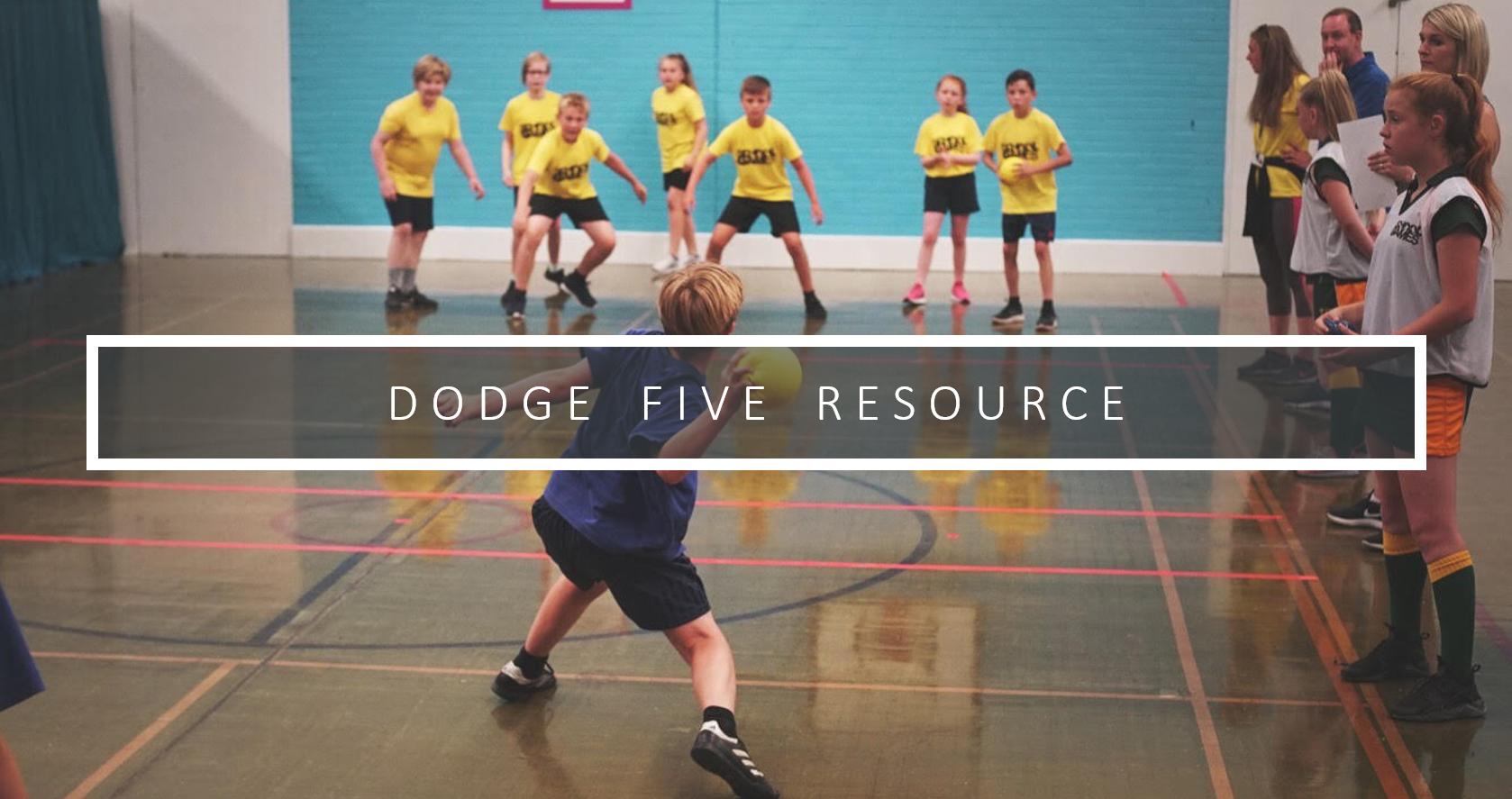 Dodge Five