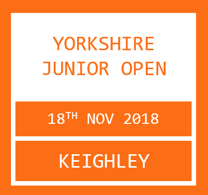 Yorkshire Junior Open