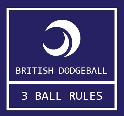 3 Ball Rules