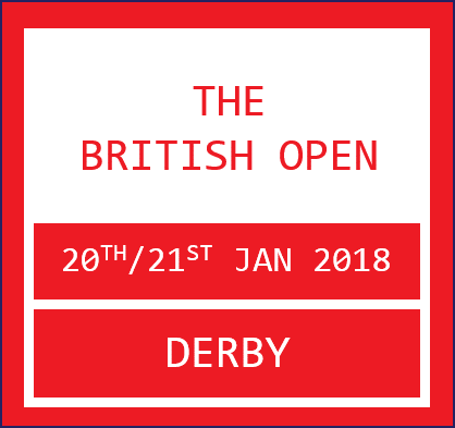 The British Open