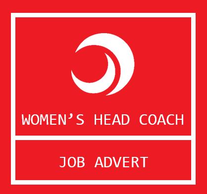 Women's Head Coach