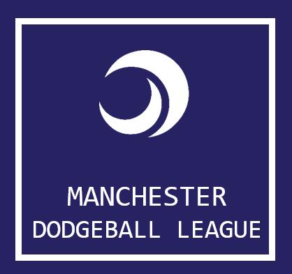 Manchester Dodgeball league Team British Dodgeball