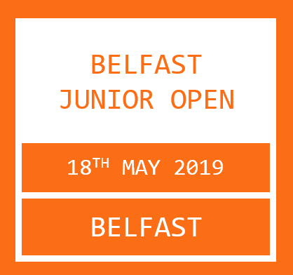 Belfast Junior Open