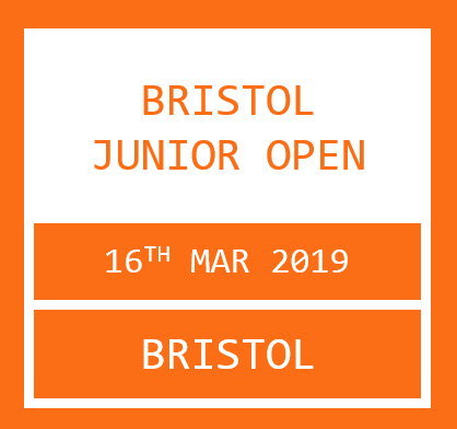 Bristol Junior Open