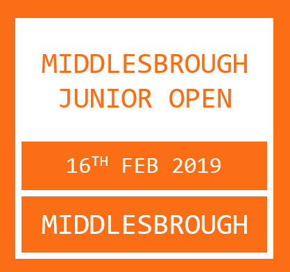 Middlesbrough Open