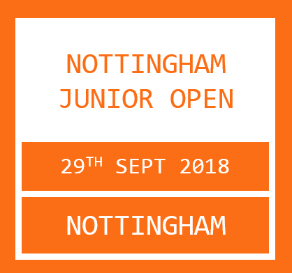 Nottingham Junior Open