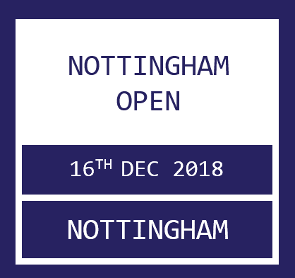 Nottingham Open